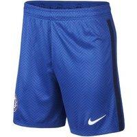Мужские футбольные шорты с символикой домашней/выездной формы ФК «Челси» 2020/21 Stadium - Синий Nike