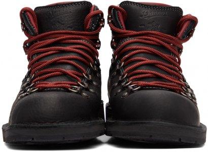 Black Mountain Pass Boots Danner. Цвет: arcticnight