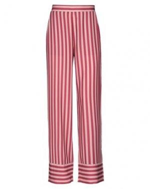 Повседневные брюки DRY LAKE.. Цвет: телесный