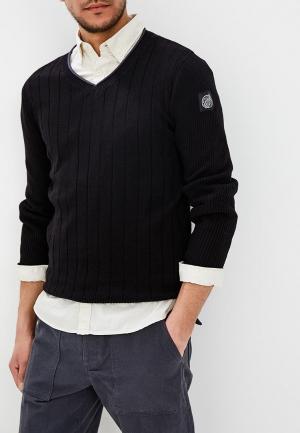 Пуловер Hopenlife. Цвет: черный