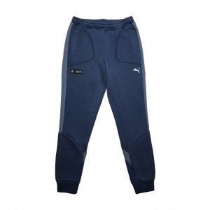 Спортивные штаны Mercedes AMG F1 Sweat Pants PUMA