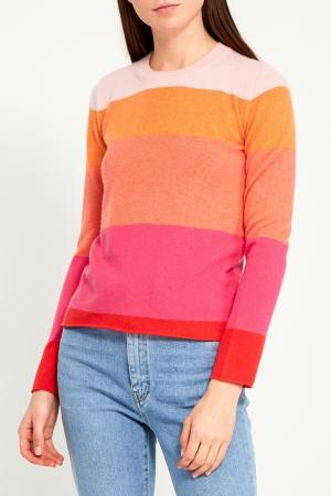 Пуловер Stella McCartney No Name. Цвет: multicolor