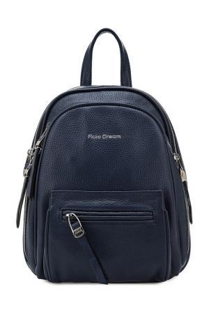 Рюкзак Fiato Dream. Цвет: сапфир