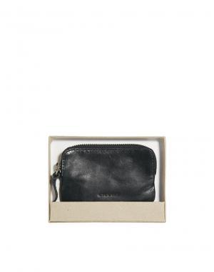Aims Leather Wallet Royal RepubliQ. Цвет: черный