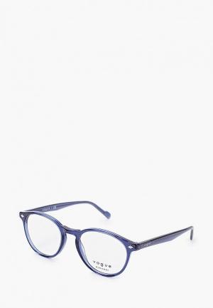 Оправа Vogue® Eyewear VO5326 2760. Цвет: синий
