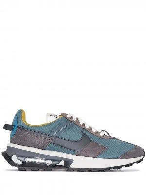 Кроссовки Air Max Pre-Day LX Nike. Цвет: серый