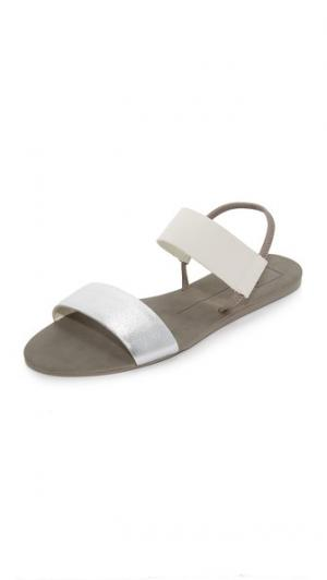 Demi Elastic Sandals Dolce Vita