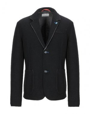 Пиджак FRED MELLO. Цвет: черный