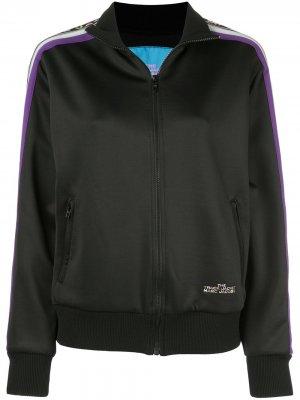 Куртка Track Marc Jacobs. Цвет: черный