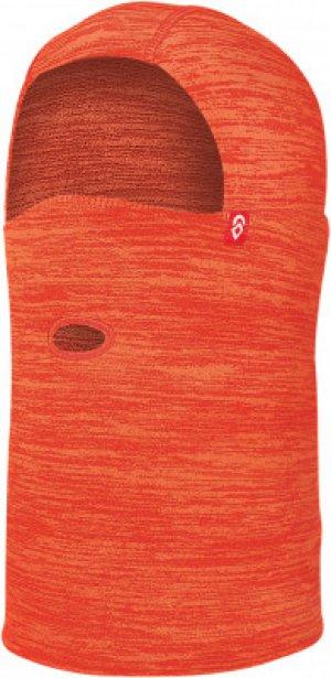 Балаклава Combo - Microfleece Airhole. Цвет: красный