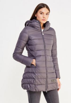 Куртка утепленная Met. Цвет: серый