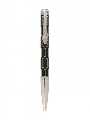 Ручка из коллаборации с Franck Muller ROBERTO CAVALLI by. Цвет: черный