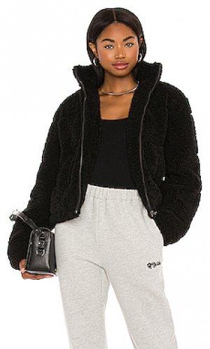 Куртка Bella Dahl. Цвет: черный