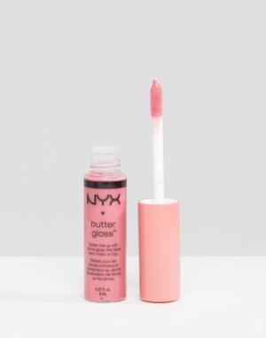 Масляный блеск для губ -Фиолетовый NYX Professional Makeup