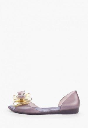 Сандалии Marc&Andre. Цвет: фиолетовый