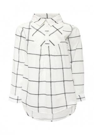 Блуза Little Pieces. Цвет: разноцветный