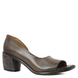 Туфли D3419 серо-коричневый ERNESTO DOLANI