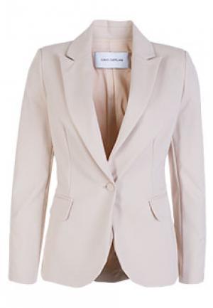 Пиджак FLAVIO CASTELLANI. Цвет: бежевый