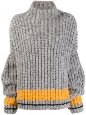 Пуловер Alpaca с высоким воротником Dsquared2