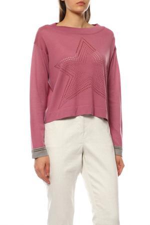 Пуловер LORENA ANTONIAZZI. Цвет: 0363