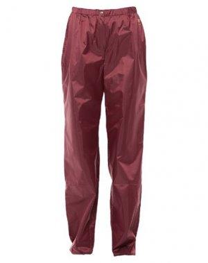 Повседневные брюки ARENA. Цвет: красно-коричневый