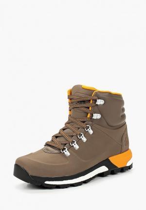 Ботинки трекинговые adidas CW PATHMAKER. Цвет: коричневый
