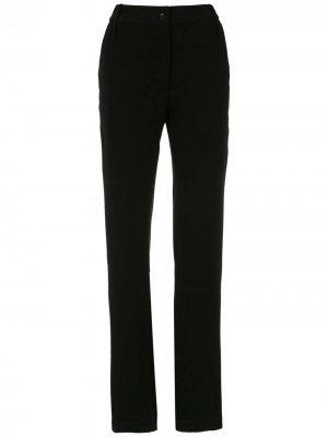 Tailored trousers Gloria Coelho. Цвет: черный