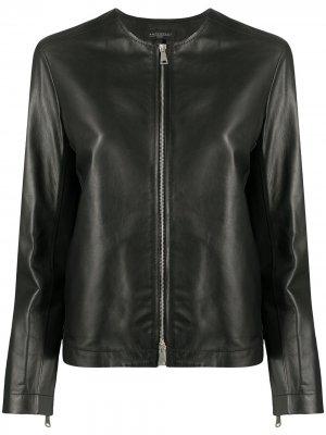 Куртка Holly Antonelli. Цвет: черный