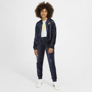 Костюм для девочек школьного возраста Sportswear Nike