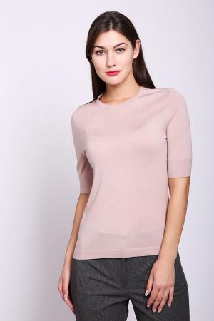 Пуловер Luisa Cerano. Цвет: розовый