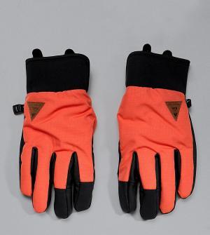 Перчатки Method-Черный Quiksilver