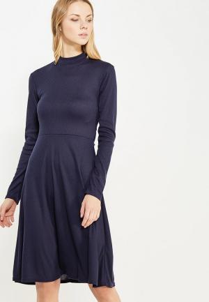 Платье LOST INK LO019EWYIX31. Цвет: синий
