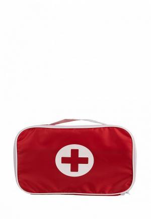 Органайзер для хранения Homsu First-aid kit. Цвет: красный
