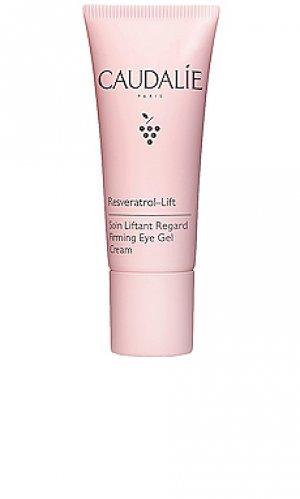 Крем для глаз resveratrol lift CAUDALIE. Цвет: beauty: na
