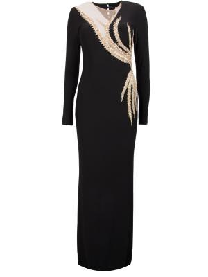 Вечернее платье в пол FOREVER UNIQUE