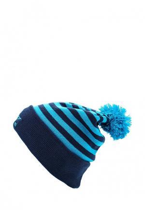 Шапка Atributika & Club™ FC Zenit. Цвет: синий
