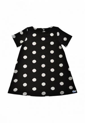 Платье Кит. Цвет: черный