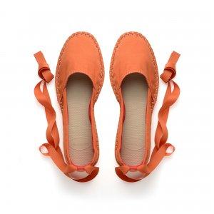 Origine Slim Havaianas. Цвет: оранжевый