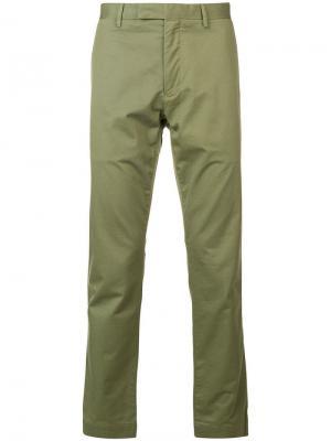 Классические брюки чинос Polo Ralph Lauren
