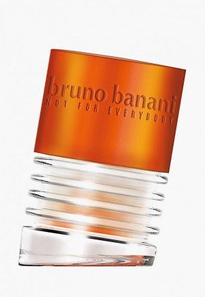 Туалетная вода Bruno Banani Absolute, 30 мл. Цвет: прозрачный