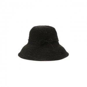 Шляпа Sans-Arcidet. Цвет: чёрный