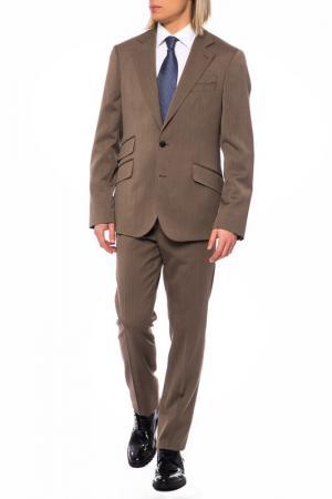 Suit Billionaire. Цвет: brown