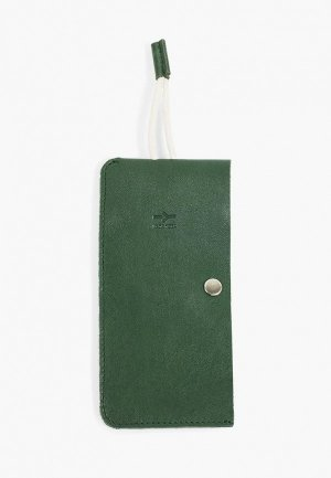 Ключница Igor York. Цвет: зеленый