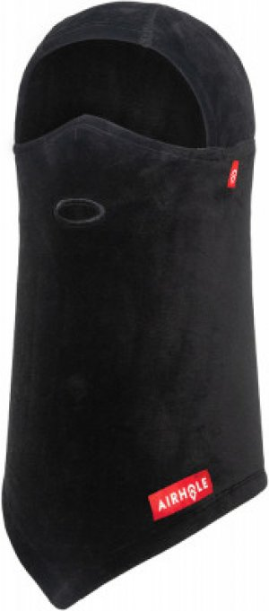 Балаклава Balaclava Hinge, Черный, 61-63 Airhole. Цвет: черный