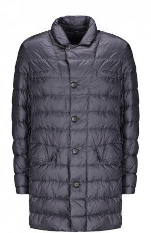 Куртка [C]Studio. Цвет: темно-серый