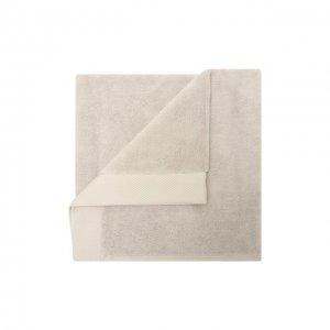 Коврик для ванной комнаты Frette. Цвет: серый