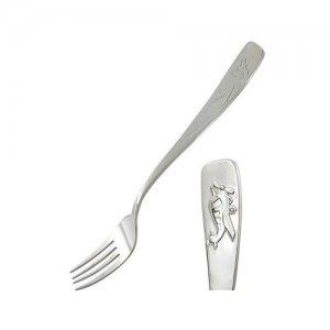 Столовое серебро вилки из серебра SOKOLOV