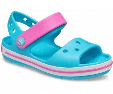 Сандалии детские CROCS ™ Crocband™ Sandal Kids арт. 12856. Цвет: none