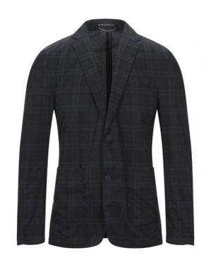 Пиджак DRYKORN. Цвет: черный