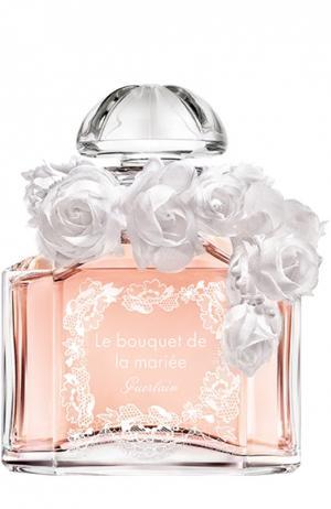 Духи Bouquet De La Mariee Guerlain. Цвет: бесцветный